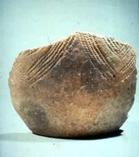 urne biconiche X secolo a.C.